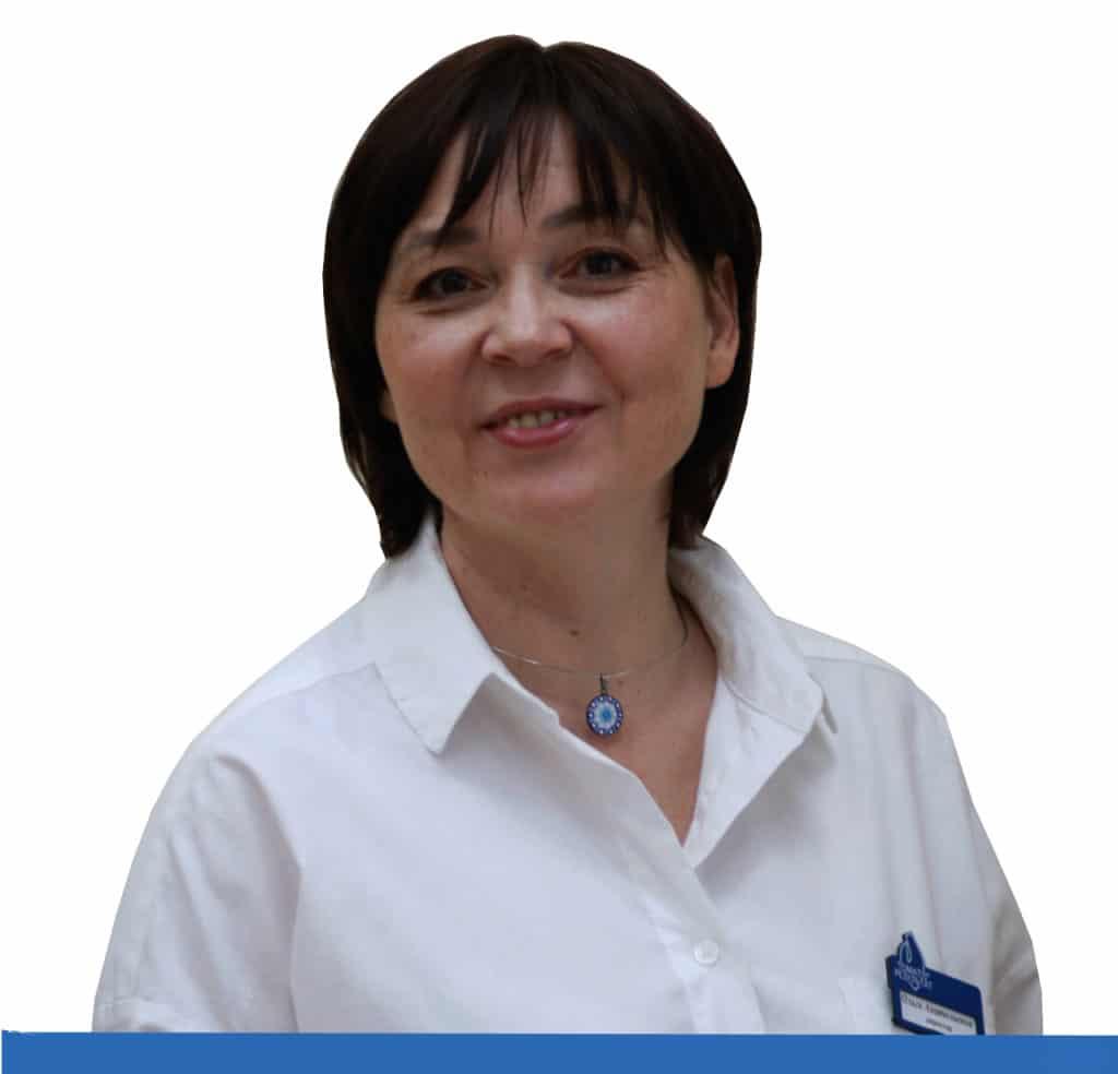 сертифицированный специалист Томатис